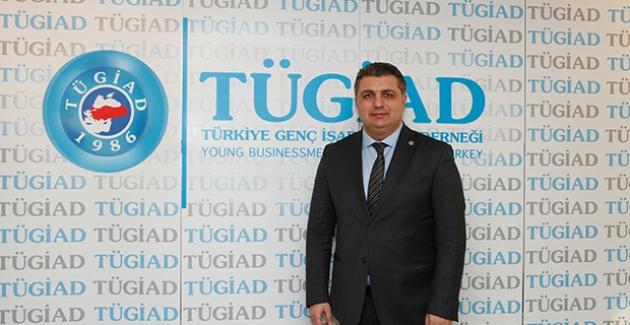 TÜGİAD Genel Başkanı Şohoğlu'ndan Merkez Bankası Faiz İndirimi Değerlendirmesi
