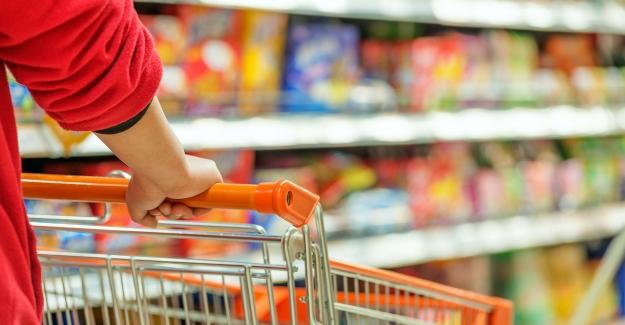 Tüketicinin Güveni Mayıs'da Arttı