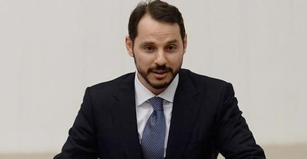 """Bakan Albayrak: """"Türkiye'nin Ekonomisine Güven Artıyor"""""""