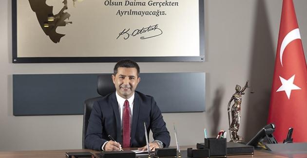 """Başkan Günel: """"Yalana Ve İftiraya Başvuranlar Yasalar Önünde Hesap Verecek"""""""