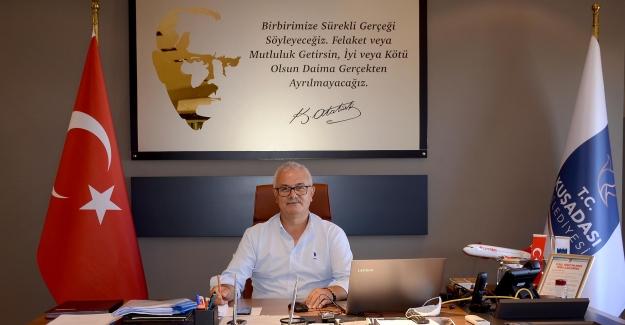 Belediye Başkanlığına İyi Partili Hayati Atlı Vekalet Edecek
