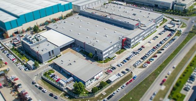 Bosch Türkiye, 2019'da 21,5 Milyar TL Ciro Açıkladı