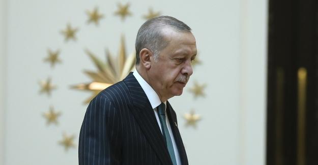 Cumhurbaşkanı Erdoğan'dan Şehit Piyade Uzman Onbaşı Recep Yüksel'in Ailesine Taziye Mesajı