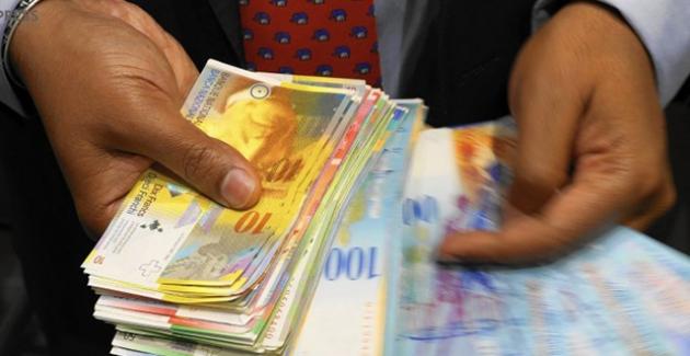 Dünyanın En Pahalı Ülkesi İsviçre