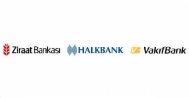Kamu Bankalarından Yeni Kredi Paketleri Uygulamalarıyla İlgili Ortak Açıklama