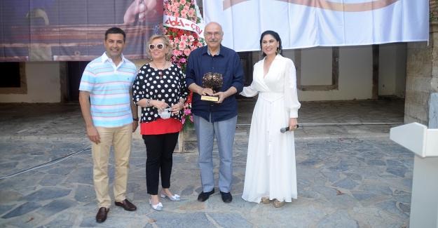 Kuşadası Eski Belediye Başkanı Lütfi Suyolcu, Ölümünün 25. Yılında Anıldı