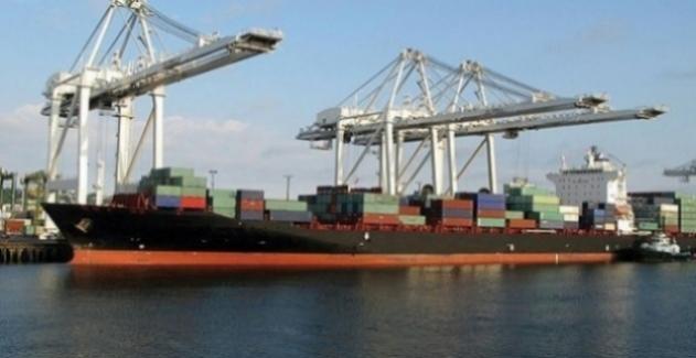 Mayıs Ayında Dış Ticaret Açığı Yüzde 102,7 Arttı