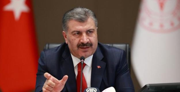 Türkiye'de Koronavirüs'ten Hayatını Kaybedenlerin Sayısı 5.131'e Yükseldi