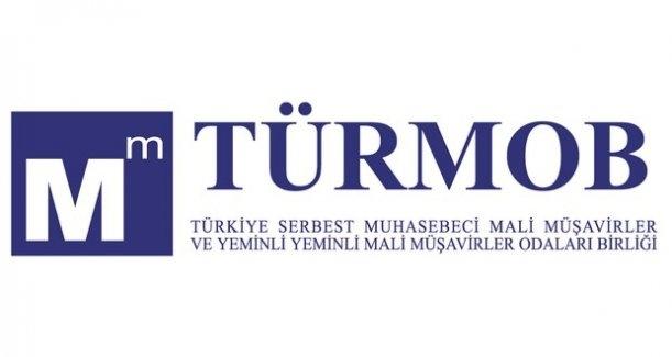 """TÜRMOB """"Türkiye'de Korona Salgınının Sektörlere Etkileri Raporu"""" Yayınlandı"""