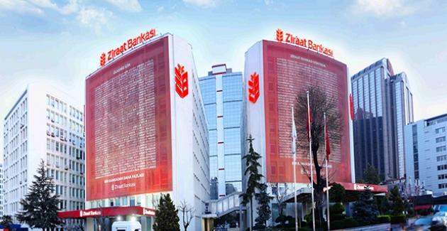 Ziraat Bankası'ndan Turistik Restoran-Kafeterya İşletmeleri Destek Kredisi