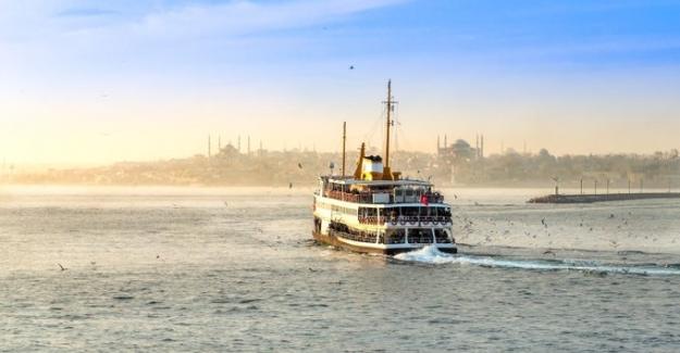 AKOM'dan İstanbul İçin Yağış Uyarısı!