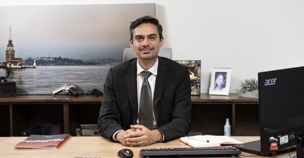 Arzum'un CFO'luğuna Arda Altınok Atandı