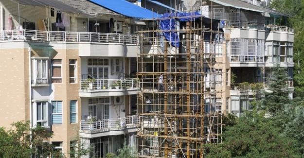 Çin, 39 Milyon Kişinin Yaşadığı Eski Evleri Yenileme Kararı Aldı
