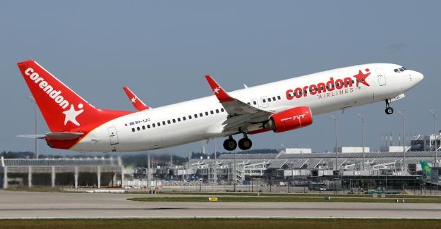 Corendon Airlines Kış Turizmine Hazırlanıyor