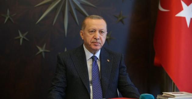 Cumhurbaşkanı Erdoğan Yarın Katar'a Resmi Ziyarette Bulunacak