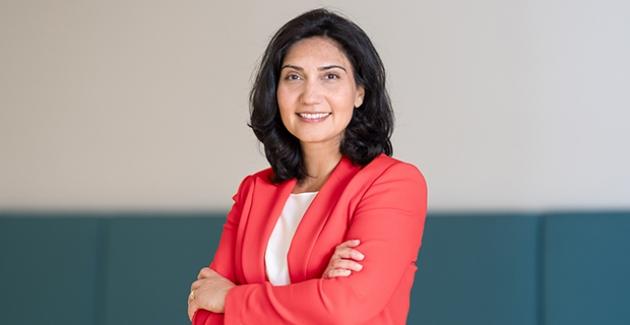 Filiz Albrecht, Bosch Grubu Yönetim Kurulu'na Atanan İlk Kadın Üye Oldu