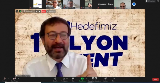 Hedef 1 Milyon Patent