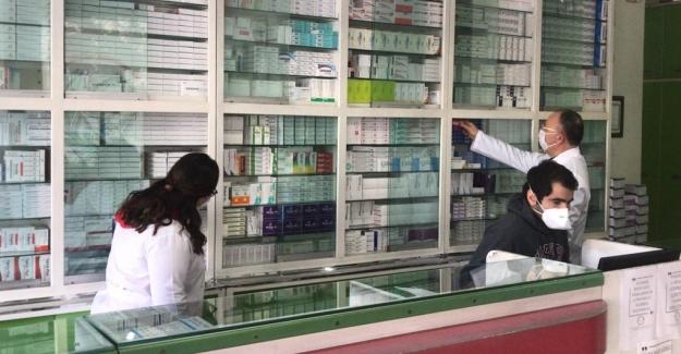 TEİS: Raporlu Hastalar İlaçlarını Eczanelerden Doğrudan Alamıyor!