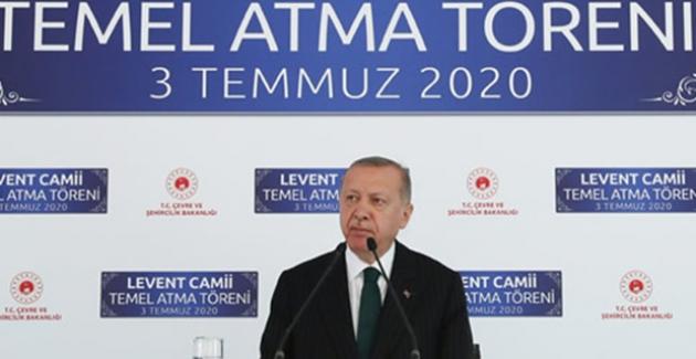 """""""Türkiye Her Dinden Vatandaşına İbadet İmkânı Sunan Bir Ülkedir"""""""