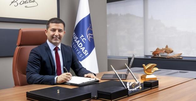 Başkan Günel EMARÇEB Encümen Üyeliğine Seçildi