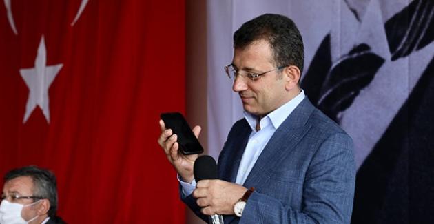 """Kılıçdaroğlu, İBB Çalışanlarının Bayramını Kutladı: """"Evine Helal Ekmek Götürenlere Hep Saygı Duydum"""""""