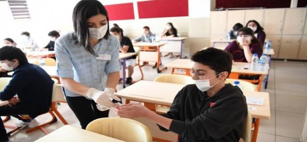 """Millî Eğitim Bakan Yardımcısı Özer, """"2020 Yılında LGS'de Başarı Devam Ediyor"""""""