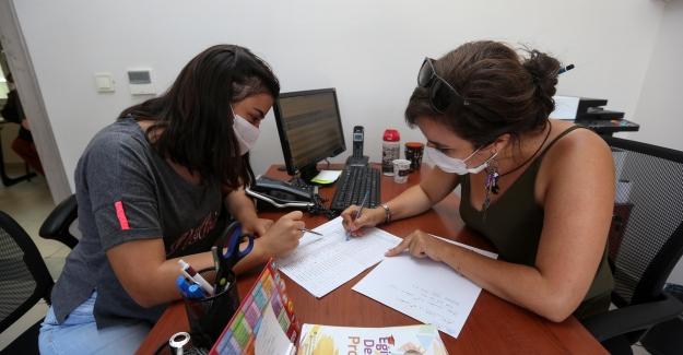 Yenimahalle Belediyesi'nden Gençlere Tercih Desteği