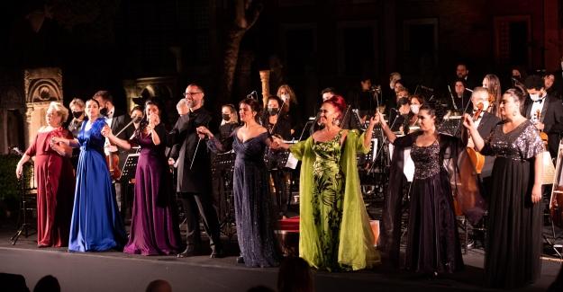 11. İstanbul Opera Festivali Başladı