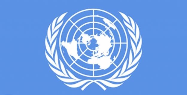 ABD'nin İran Kararına BM, Rusya Ve Çin'den Tepki Geldi