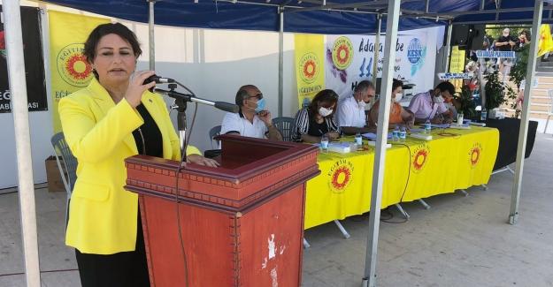 """CHP'li Şevkin: """"Eğitimde Fırsat Eşitliği Ortadan Kalktı!"""""""