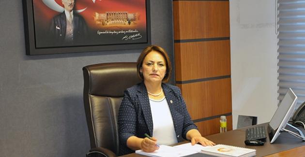 CHP'li Şevkin'den Üniversite Çalışanlarının Yer Değiştirme Hakkı İçin Kanun Teklifi