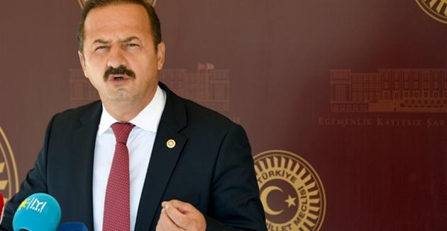 """İYİ Parti Sözcüsü Ağıralioğlu: """"Sağlık Bakanlığı Gerçek İstatistik Rakamlarını Açıklamalı"""""""