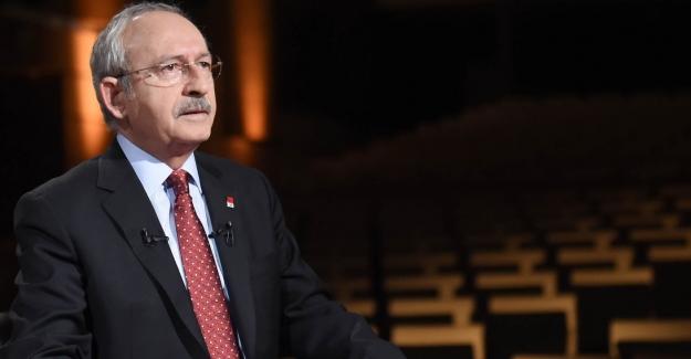 """Kılıçdaroğlu: """"Devlet Kinle, Öfkeyle Yönetilmez. Akılla, Mantıkla, Liyakatle Yönetilir"""""""