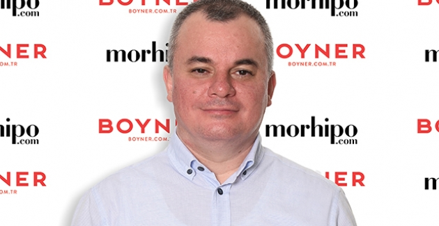 Morhipo Ve boyner.com.tr CTO'su Ömer Yıldırım Oldu
