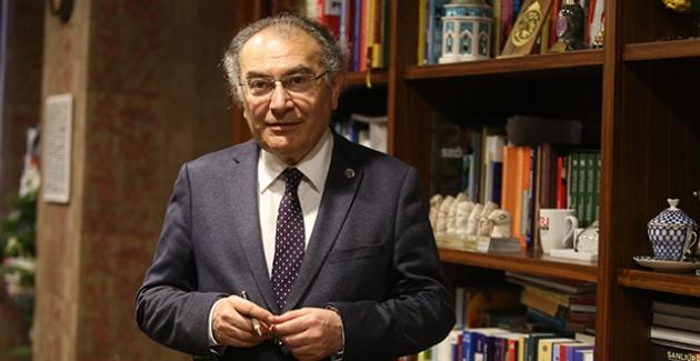 """Prof. Dr. Nevzat Tarhan: """"Geniş Çekirdek Aile, Yalnızlığın En Büyük İlacı"""""""