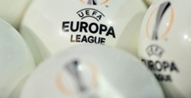 Temsilcilerimizin UEFA Avrupa Ligi Play-Off Eşleşmeleri Belli Oldu