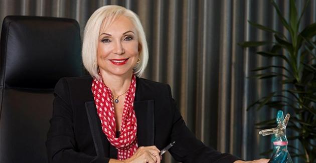 TOBB Kadın Girişimciler Kurulu Başkanlığı'na Nurten Öztürk Seçildi