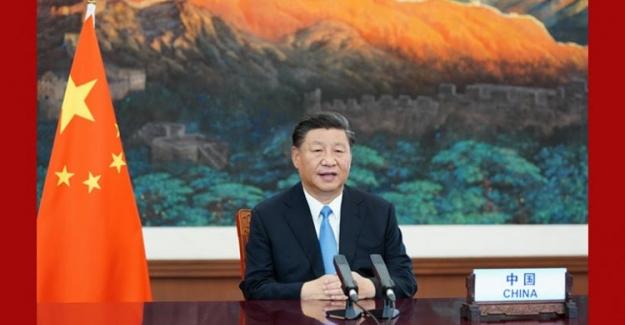 Xi: İnsanlık Covid-19 Pandemisinin Üstesinden Gelecek