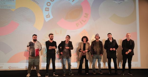 8. Boğaziçi Film Festivali'nin Altıncı Gün Heyecanı Kısa Belgeseller Ve Pıtchıng Platformu Jüri Sunumlarıyla Yaşandı