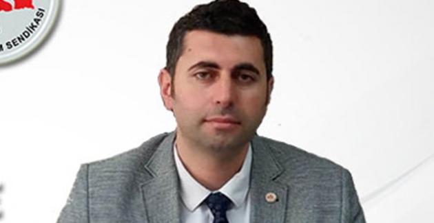 """AES Genel Başkanı Öğretici: """"MEB Görevde Yükselmelerde Ehliyet Ve Liyakati Esas Almalıdır"""""""