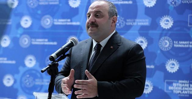 """Bakan Varank, """"Türkiye 2020'yi Asgari Hasarla Atlatacak"""""""