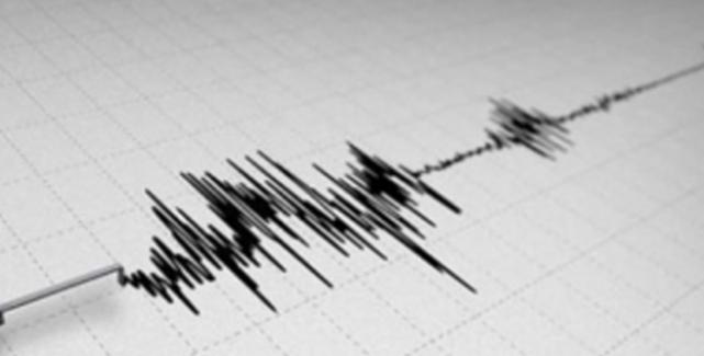 Bingöl'de 4.0 Şiddetinde Deprem Meydana Geldi