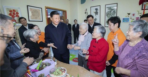 """Cumhurbaşkanı Xi Jinping'in """"5 Küçük Meselesi"""""""