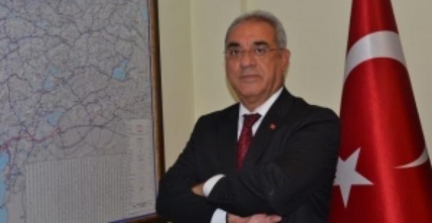 DSP Genel Başkanı Aksakal'dan KKTC Cumhurbaşkanı Seçilen Tatar'a Tebrik Mesajı
