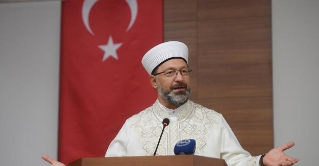 """Erbaş: """"İslam Düşmanlığının Resmi Makamlarca Desteklendiğinin Bir Göstergesidir"""""""