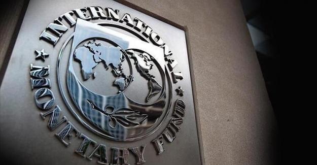 IMF: 2020 Yılında Büyüyen Tek Ülke Çin Olacak