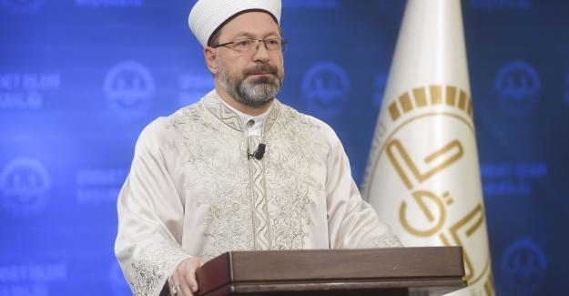 """""""İslam'ın """"Yaratılış"""" Fikrine Karşı Ortaya Çıkan Düşünceler, Rasyonel Açıdan Da Problemlidir"""""""