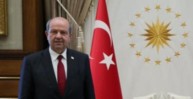 KKTC'de Cumhurbaşkanlığı Seçimlerini Ersin Tatar Kazandı