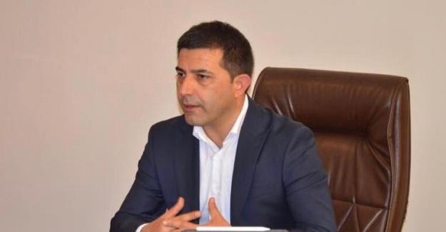 Kuşadası Belediye Başkanı Günel Başkanlığında Deprem İçin Kriz Masası Oluşturuldu