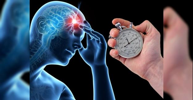 """Nöroloji Uzmanı Dr. Metin Güzelcik: """"Dakikada 2 Milyon, Saatte 120 Milyon Beyin Hücresini Kaybedebiliriz"""""""